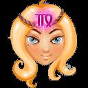 Horoscope des vierges
